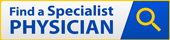 South West Specialist Physician Search